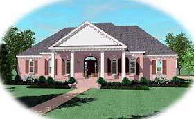 House Plan 48678