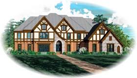 House Plan 48706