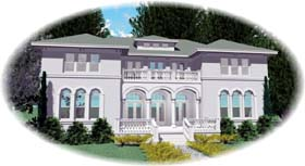 House Plan 48708