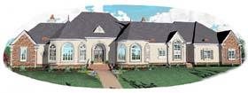 House Plan 48709