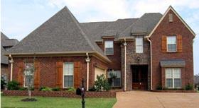 House Plan 48713