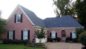 House Plan 48716