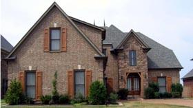 House Plan 48723