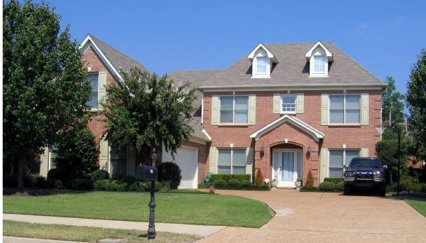 House Plan 48724