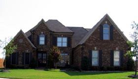 European Traditional House Plan 48726 Elevation