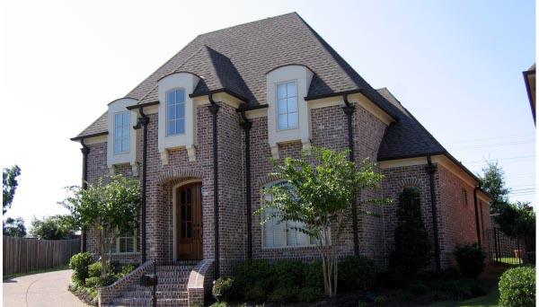 House Plan 48735