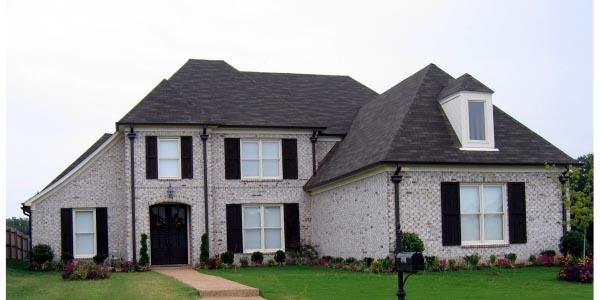House Plan 48745