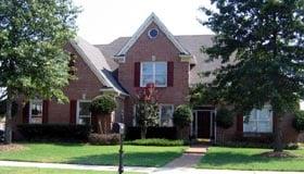 European Traditional House Plan 48780 Elevation