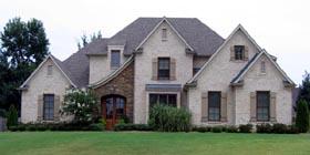 House Plan 48795