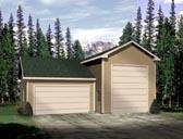 Garage Plan 49035