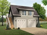 House Plan 49036
