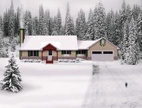 House Plan 49098