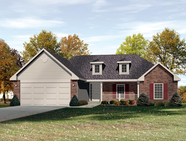 House Plan 49111