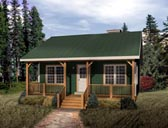 House Plan 49119