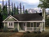 House Plan 49120