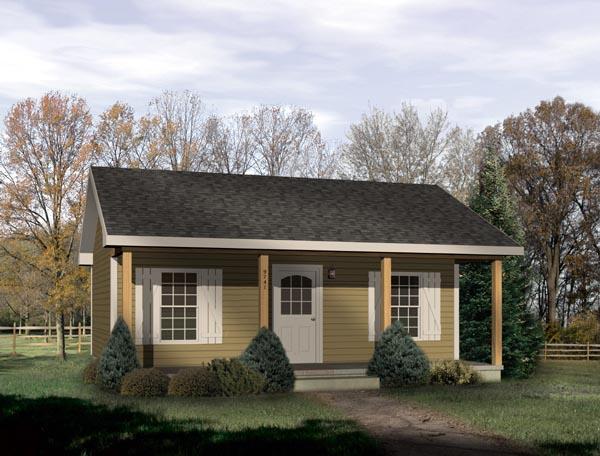 House Plan 49127