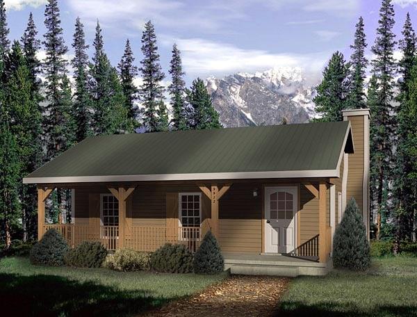 House Plan 49148