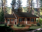 House Plan 49151
