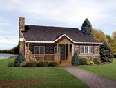 House Plan 49192