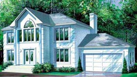 House Plan 49224