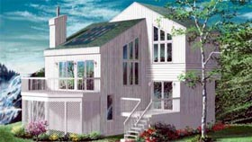 House Plan 49296