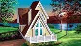 House Plan 49303