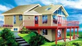 House Plan 49304