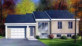 House Plan 49311