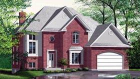 House Plan 49325