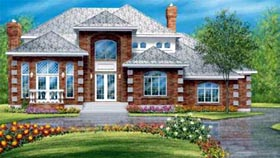 House Plan 49326