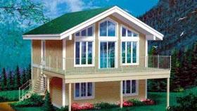 House Plan 49339