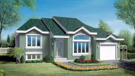 Traditional House Plan 49354 Elevation