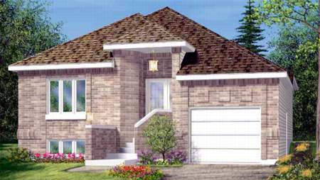 Traditional House Plan 49391 Elevation