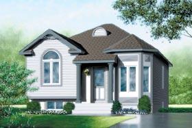 House Plan 49453