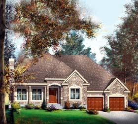 House Plan 49488