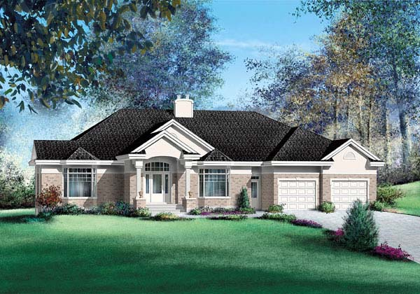 House Plan 49532