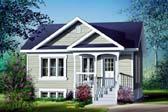 House Plan 49543