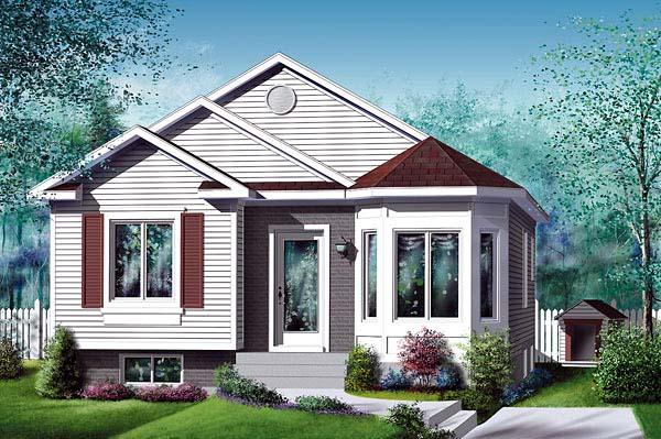 House Plan 49582