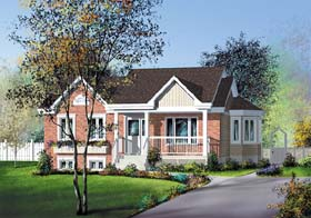 House Plan 49593