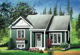 House Plan 49594