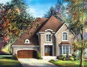 House Plan 49608