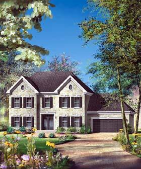 House Plan 49609