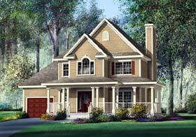 House Plan 49611