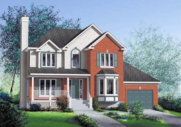 House Plan 49624