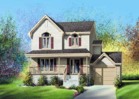 House Plan 49629