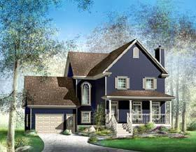 House Plan 49632