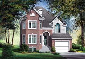 House Plan 49647