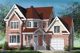 House Plan 49649