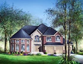 House Plan 49678