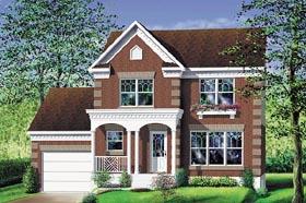 House Plan 49679